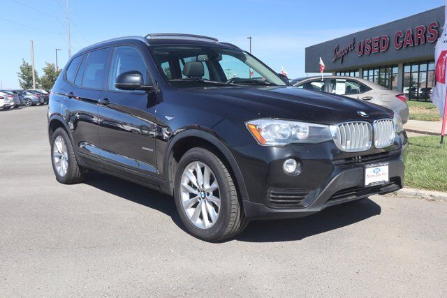 2015 BMW X3 xDrive28i Grand Junction CO