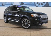 2015_BMW_X3_xDrive28i_ Kansas City MO