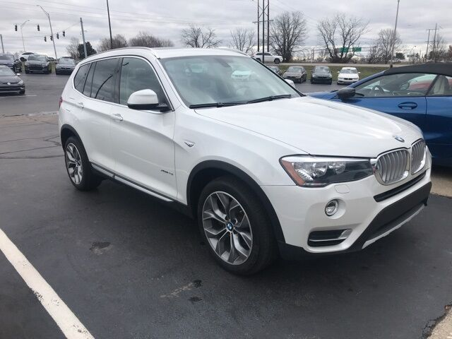 2015 BMW X3 xDrive28i Lexington KY