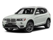 2015_BMW_X3_xDrive28i_ Miami FL