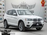 2015 BMW X3 xDrive28i, NAVI, BACK-UP CAM, PANO ROOF, PARKING SENSORS, HEATED SEATS Toronto ON