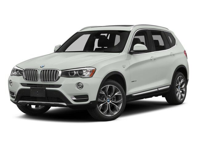 2015 BMW X3 xDrive28i Newark DE