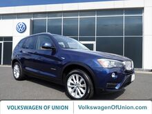 2015_BMW_X3_xDrive28i_ Union NJ