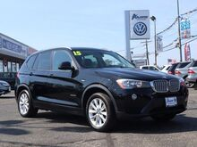 2015_BMW_X3_xDrive28i_ West Islip NY