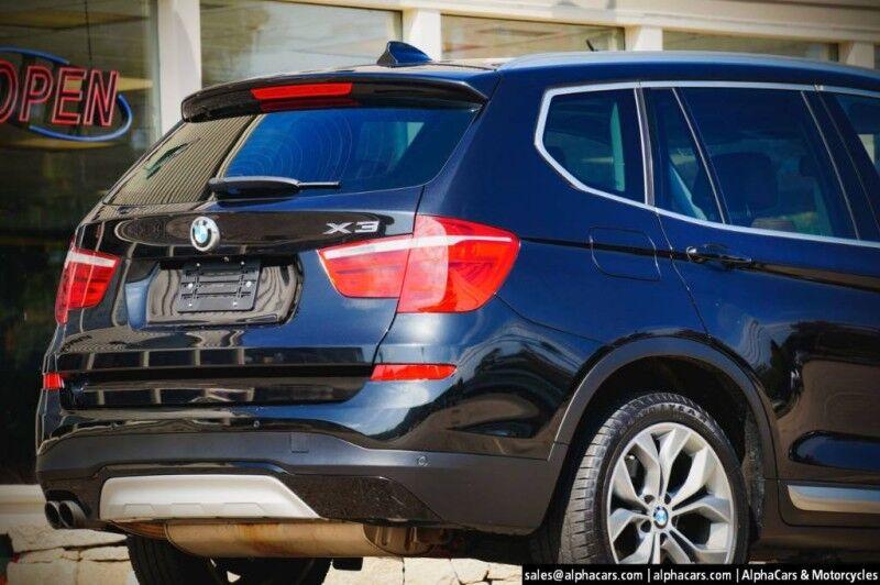 2015 BMW X3 xDrive28i X-Line Boxborough MA