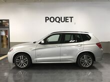 2015_BMW_X3_xDrive35i_ Golden Valley MN