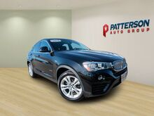 2015_BMW_X4_AWD 4DR XDRIVE28I_ Wichita Falls TX