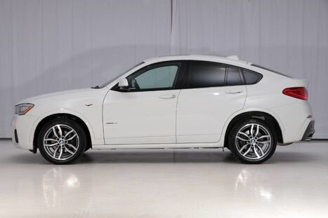 2015_BMW_X4 AWD_xDrive28i_ West Chester PA