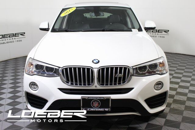 2015 BMW X4 xDrive28i Chicago IL