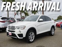 2015_BMW_X4_xDrive28i_ McAllen TX