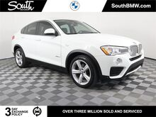 2015_BMW_X4_xDrive28i_ Miami FL