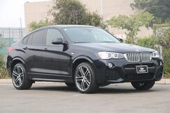 2015_BMW_X4_xDrive35i_ California