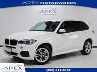 BMW X5 35D xDrive M-Sport 1 Owner LOADED! 2015