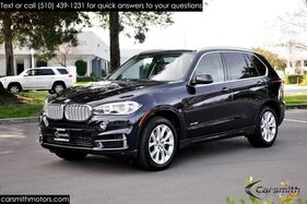 2015_BMW_X5 3RD Row, Driver's Assistance with Heads Up Display_xDrive35i with 19 Wheels, Cold Weather and so much More...._ Fremont CA