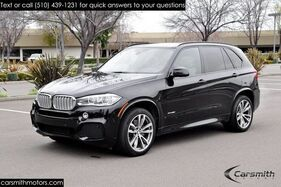 2015_BMW_X5 5.0 M Sport/3rd Row Interior/Executive and Lighting Pkg_MSRP $86,650 and 20 Wheels/Drivers Assistance Plus_ Fremont CA