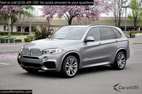 2015_BMW_X5 5.0 M Sport w/Executive Pkg/Driver's Assistance Plus_20 wheels and Loaded! MSRP $82,400_ Fremont CA