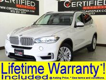 2015_BMW_X5_BLIND SPOT MONITOR LANE ASSIST HEADS UP DISPLAY NAVIGATION SURROUND VIEW_ Carrollton TX