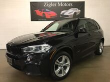 2015_BMW_X5 Diesel_xDrive35d *M Sport Line*Blind Spot One Owner_ Addison TX