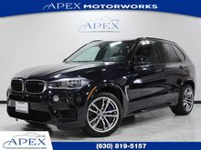 2015_BMW_X5 M_1 Owner_ Burr Ridge IL