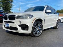 2015_BMW_X5 M_Base_ Raleigh NC