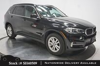 BMW X5 sDrive35i DRVR ASST+,NAV,CAM,PANO,HEADS UP 2015