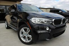 2015_BMW_X5_sDrive35i FULL M-SPORT PREMIUM PACKAGE CLEAN CARFAX_ Houston TX