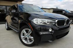 BMW X5 sDrive35i FULL M-SPORT PREMIUM PACKAGE CLEAN CARFAX 2015