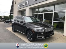 2015_BMW_X5_sDrive35i_ Greenville SC