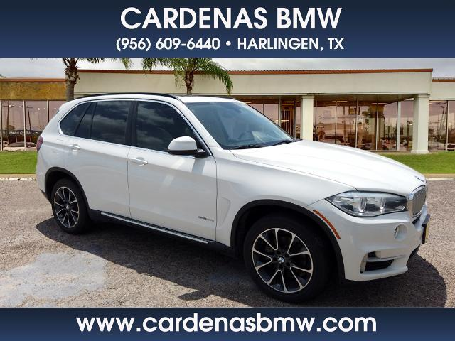 2015 BMW X5 sDrive35i Harlingen TX