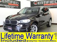 BMW X5 sDrive35i LUXURY LINE DRIVER ASSIST PLUS PKG DRIVER ASSIST PKG HEADS UP DISPLAY 2015