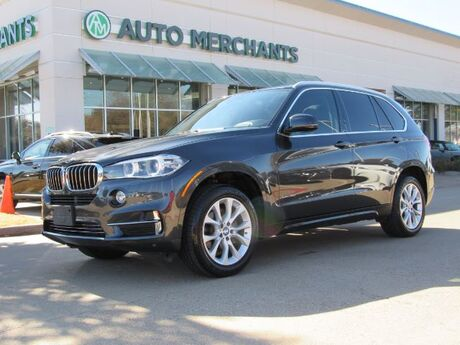 2015 BMW X5 sDrive35i NAVIGATION, BACK-UP CAMERA, BLUETOOTH AUDIO AND PHONE, HEATED SEATS, REAR PARKING AID Plano TX