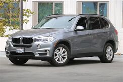 2015_BMW_X5_sDrive35i_ Redwood City CA