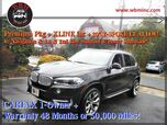 2015 BMW X5 w/ Technology Package