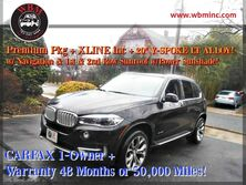 BMW X5 w/ Technology Package 2015