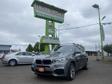 2015_BMW_X5_xDrive35d_ Eugene OR