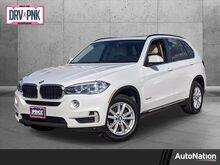 2015_BMW_X5_xDrive35d_ Houston TX