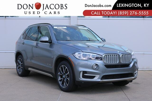 2015 BMW X5 xDrive35d Lexington KY
