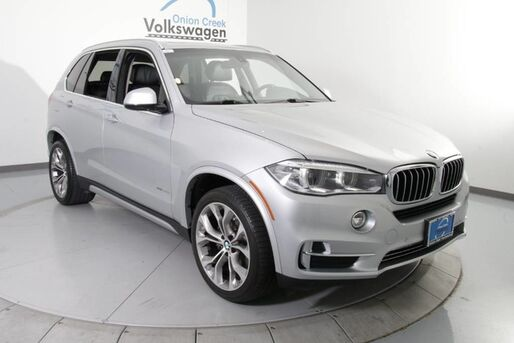 2015_BMW_X5_xDrive35d_ Longview TX