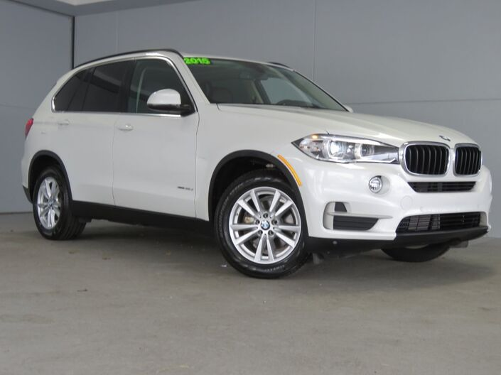 2015 BMW X5 xDrive35d Merriam KS