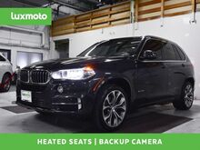 2015_BMW_X5_xDrive35d_ Portland OR