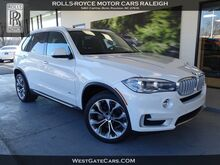 2015_BMW_X5_xDrive35d_ Raleigh NC