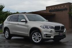BMW X5 xDrive35i/$62,000 MSRP/AWD/Rare 3rd Row/3rd Row Climate Control/360 Camera Pkg/Panoramic Sunroof/Nav/Heated Leather/HiFi Sound/Park Distance Control 2015