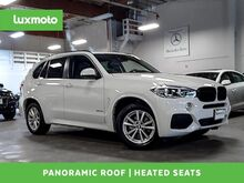 2015_BMW_X5_xDrive35i AWD Pano Nav Comfort Access Htd Seats_ Portland OR