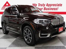 BMW X5 xDrive35i 2015