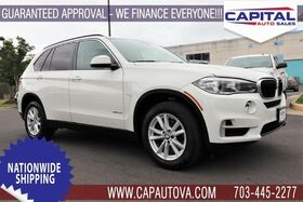 2015_BMW_X5_xDrive35i_ Chantilly VA