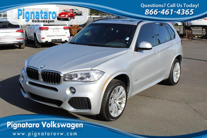 2015 BMW X5 xDrive35i Everett WA
