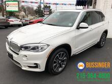2015_BMW_X5_xDrive35i_ Feasterville PA