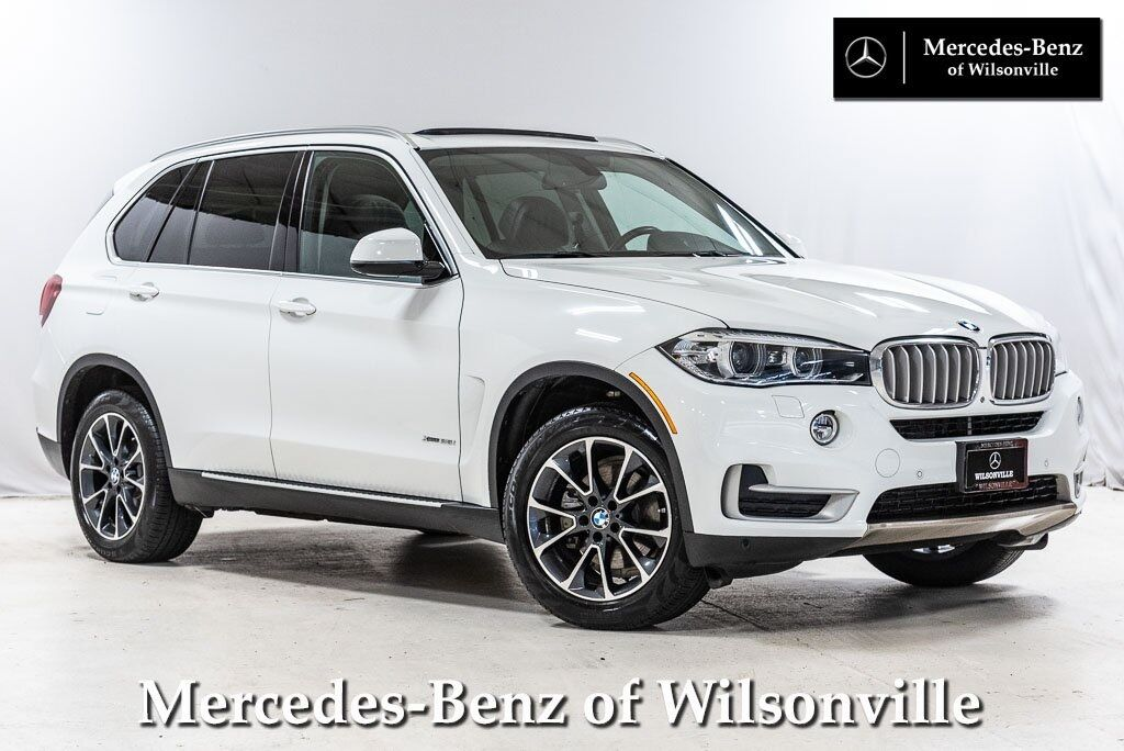 2015 BMW X5 xDrive35i Wilsonville OR