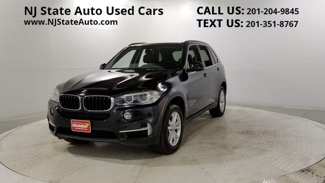 2015 BMW X5 xDrive35i Jersey City NJ