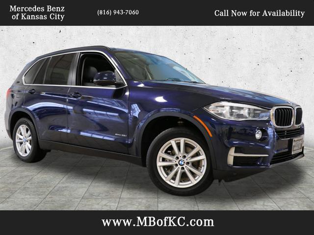 2015 BMW X5 xDrive35i Kansas City MO